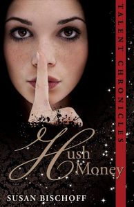 Hush Money Cover